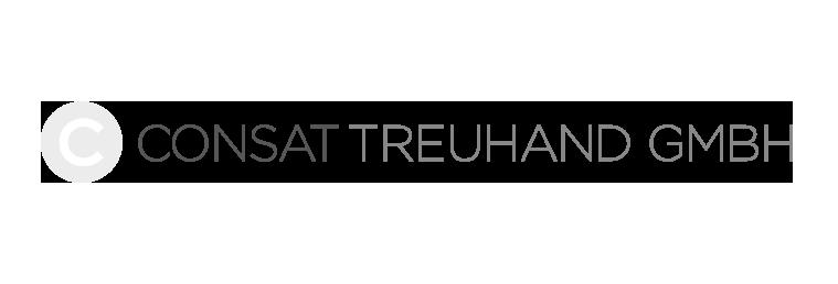 Consat Treuhand GmbH Logo